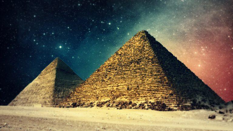 Pyramid Wallpaper 11 1920x1080 768x432