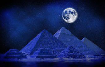 Pyramid Wallpaper 12 1920x1080 340x220