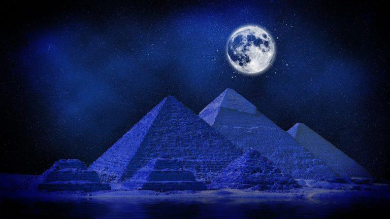 Pyramid Wallpaper 12 1920x1080 768x432