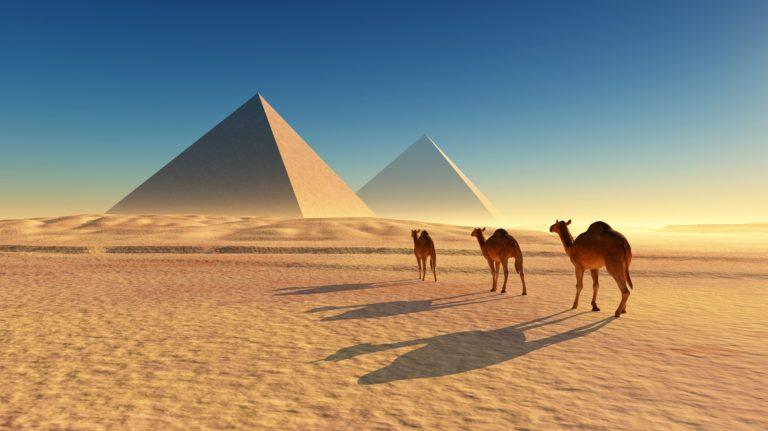 Pyramid Wallpaper 13 3600x2020 768x431