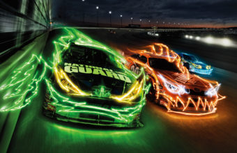 Racing Wallpapers 14 1440x900 340x220