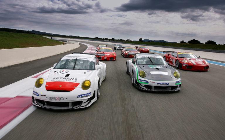 Racing Wallpapers 22 2560x1600 768x480