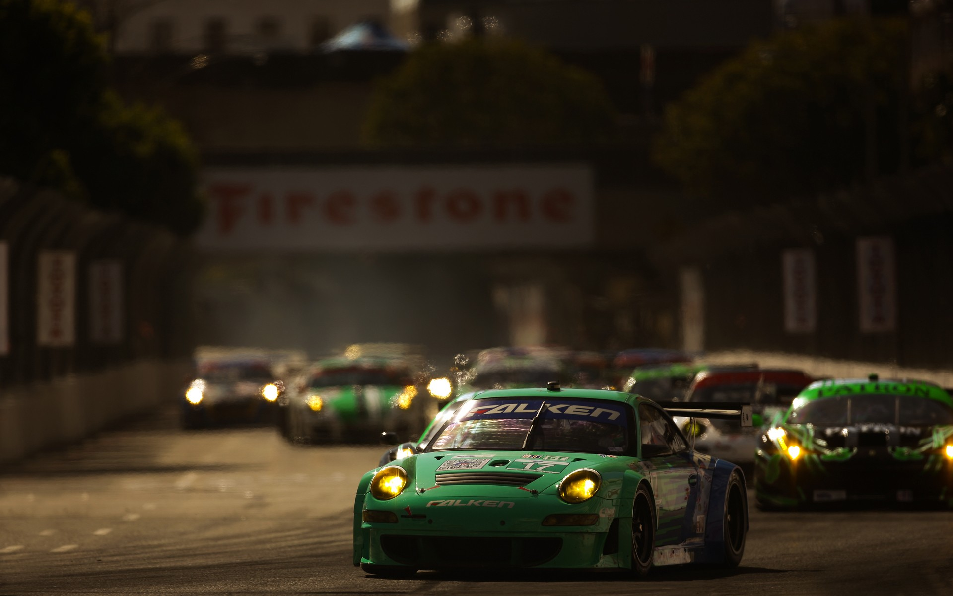 Racing Wallpapers 32