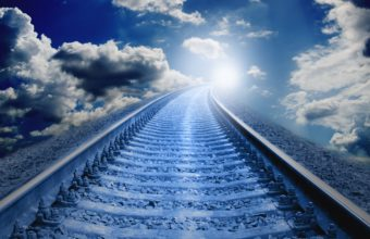 Railroad Background 13 2560x1600 340x220