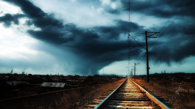 Railroad Background 17 1920x1080 768x432