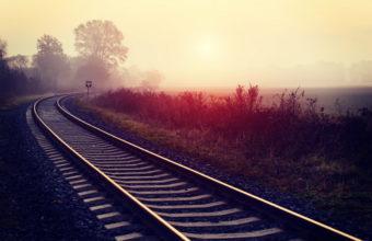 Railroad Background 19 2560x1600 340x220