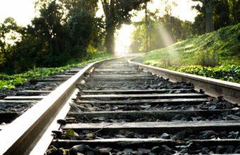 Railroad Background 25 2560x1440 340x220