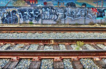 Railroad Background 36 1920x1200 340x220