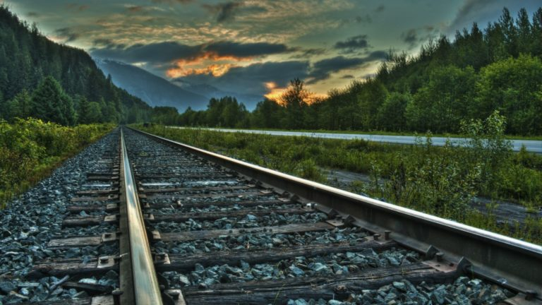 Railroad Background 39 1920x1080 768x432