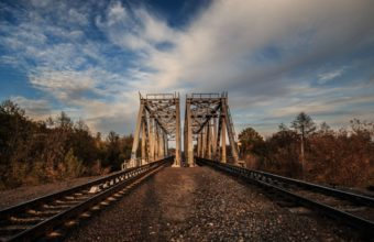 Railroad Background 43 1920x1080 340x220