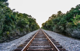 Railroad Background 44 1920x1080 340x220
