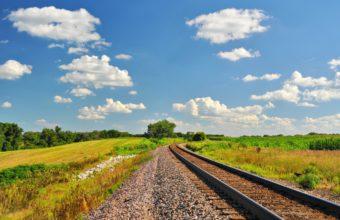 Railroad Wallpaper 04 2560x1600 340x220