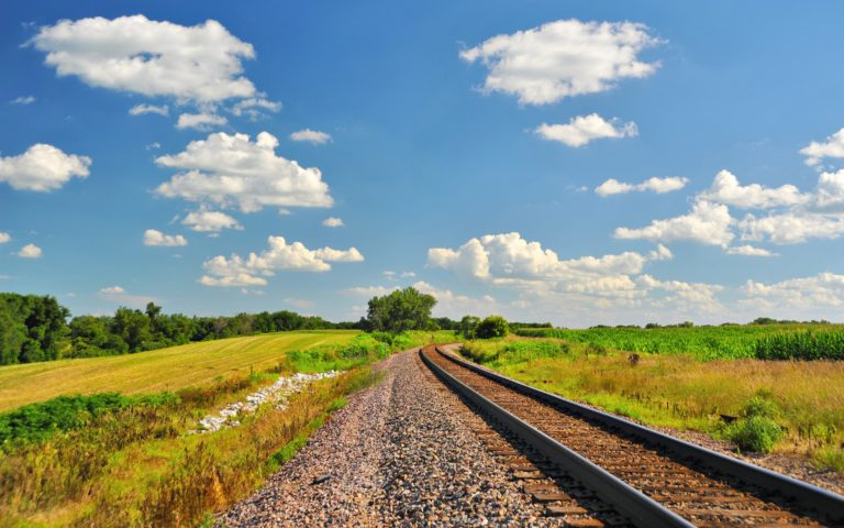 Railroad Wallpaper 04 2560x1600 768x480
