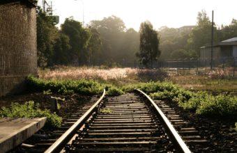 Railroad Wallpaper 05 3888x2592 340x220