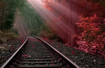Railroad Wallpaper 10 1280x895 340x220