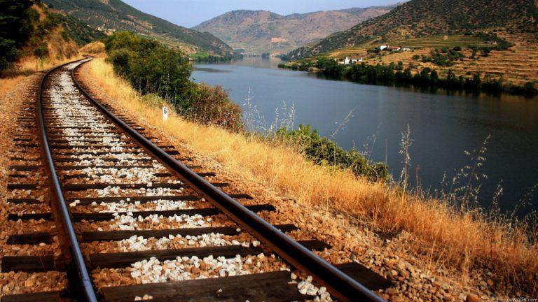 Railroad Wallpaper 12 1920x1080 768x432