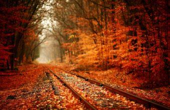 Railroad Wallpaper 14 1920x1280 340x220