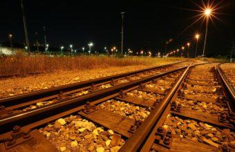 Railroad Wallpaper 19 2560x1600 340x220