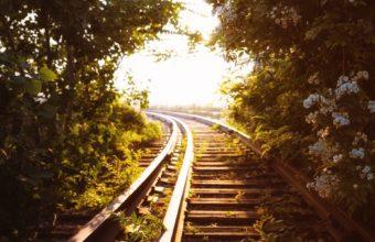 Railroad Wallpaper 22 1920x1200 340x220