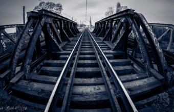Railroad Wallpaper 24 1920x1080 340x220