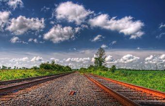 Railroad Wallpaper 27 2560x1440 340x220