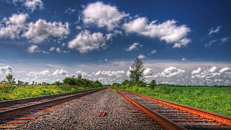 Railroad Wallpaper 27 2560x1440 768x432