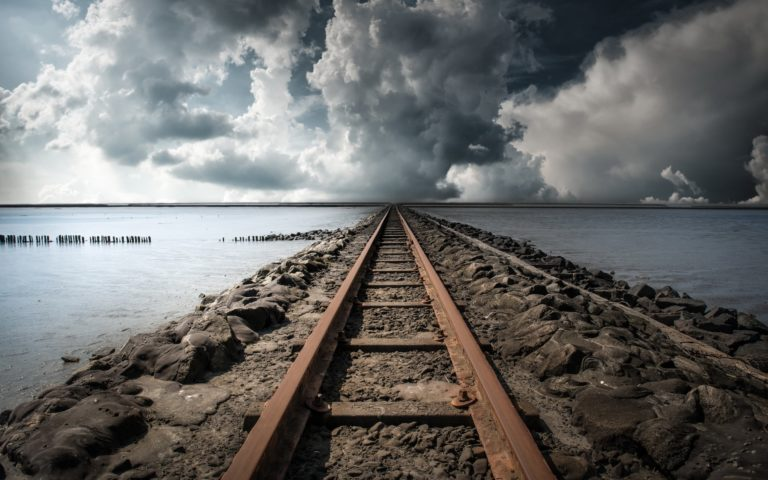 Railroad Wallpaper 31 2560x1600 768x480