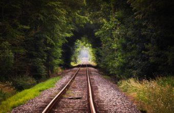 Railroad Wallpaper 33 3840x2160 340x220