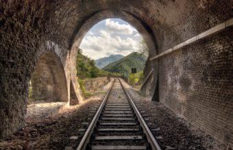 Railroad Wallpaper 34 2480x1653 340x220