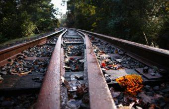 Railroad Wallpaper 40 2587x1725 340x220
