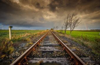 Railroad Wallpaper 41 1920x1200 340x220