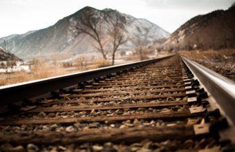 Railroad Wallpaper 44 4288x2848 340x220
