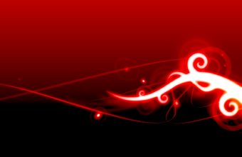 Red Wallpapers 17 1680x1050 340x220
