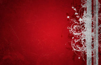 Red Wallpapers 23 1680x1050 340x220