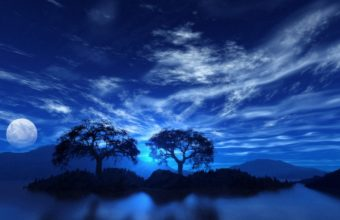Scenery Wallpapers 02 1280 x 800 340x220
