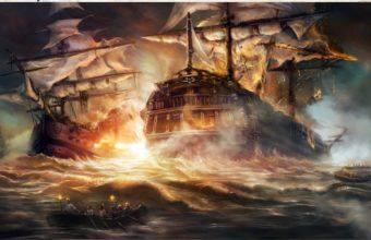 Ship Wallpaper 12 1432x800 340x220