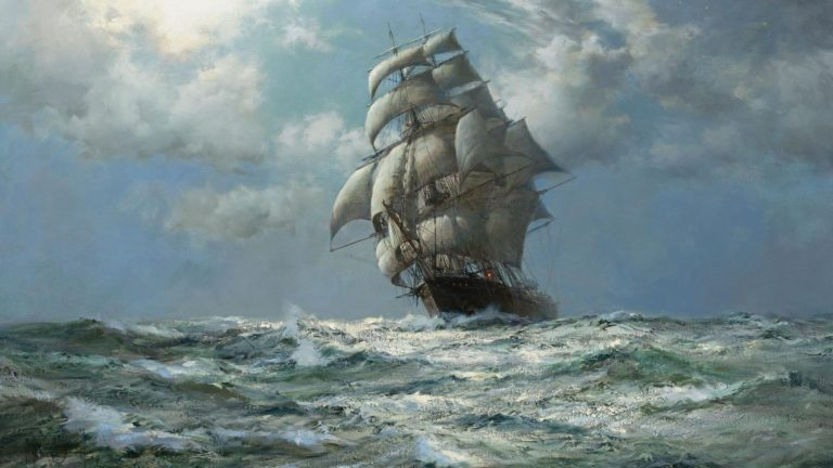 Ship Wallpaper 13 1920x1080 768x432