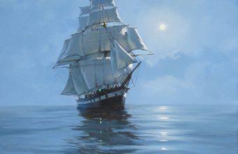 Ship Wallpaper 16 1920x1536 340x220