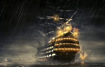 Ship Wallpaper 17 3504x2493 340x220