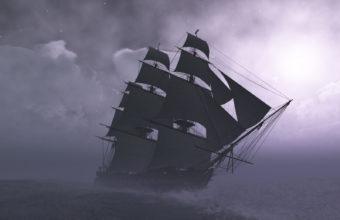 Ship Wallpaper 19 1600x1200 340x220