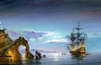 Ship Wallpaper 23 1649x949 340x220