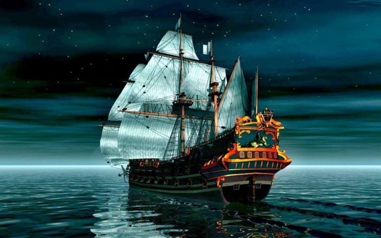 Ship Wallpaper 46 1920x1200 768x480