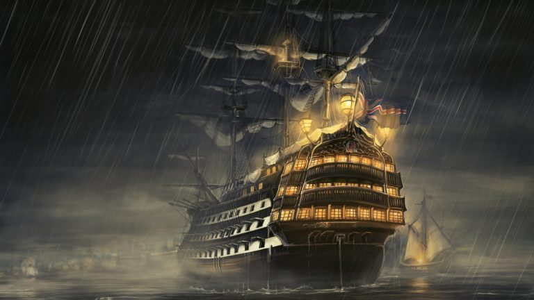 Ship Wallpaper 52 1920x1080 768x432