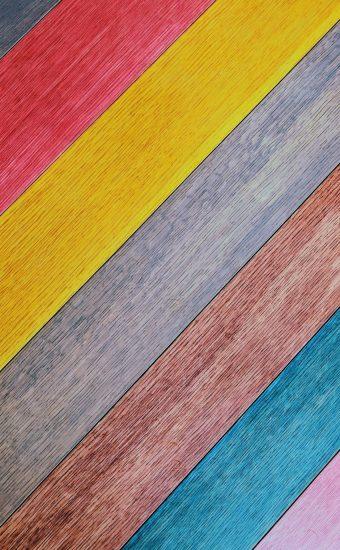 Stripe Wallpaper [1440x2560] - 001