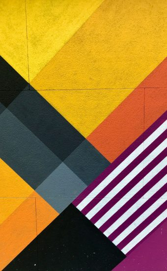 Stripe Wallpaper [1440x2560] - 009