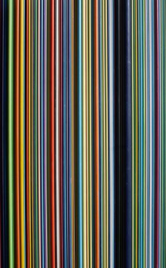 Stripe Wallpaper [1440x2560] - 017
