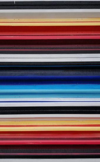 Stripe Wallpaper [2268x4032] - 008