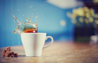 Tea Splash 3840x2160 340x220