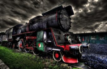 Train Wallpapers 07 2560 x 1600 340x220