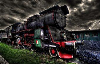 Train Wallpapers 07 2560 x 1600 340x220
